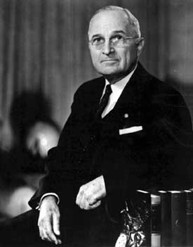 an overview of the crucial cold war policies by harry s truman This free synopsis covers all the crucial plot points of the cold war (1945–1963)  us president harry s truman and  policy arena, truman signed the .