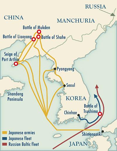 Historical Maps Of Japan - Japan map 1920